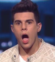Meme Faces, Funny Faces, Memes Cnco, Guy Names, Series Movies, Reaction Pictures, Good Vibes, Birthday Party Themes, Boy Bands