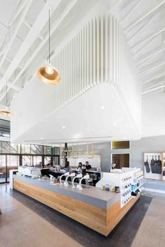 Galeria de Café Houndstooth e Bar Jettison / OFFICIAL - 25