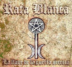 MOVIMIENTO ROCKERO VENEZOLANO: UN DÍA COMO HOY: Rata Blanca lanza ''La Llave de la Puerta Secreta''