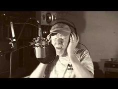 Vocal Cover - I Want to Know What Love Is - Foreigner - YouTube