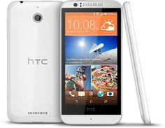 HTC Desire 510 mit Vodafone Flat 4 You Aktion Vertrag!