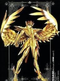 cavaleiros do zodiaco de ouro - Pesquisa Google