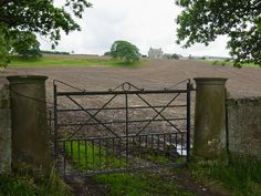 the old farm gate - Google Search