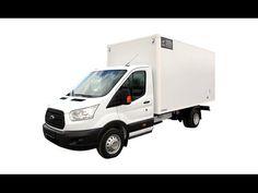 Ford Transit 350 MWB (Форд Транзит 350 MWB) промтоварный