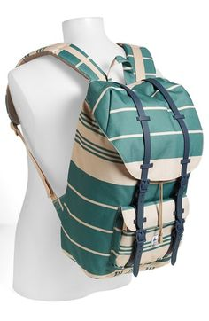Herschel Supply Co. 'Little America' Backpack | Nordstrom love my Hershel backpack I need another one