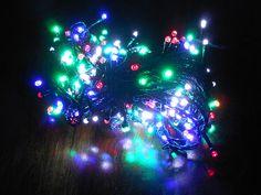 LED String Light 40 meters