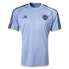 Sporting Kansas City 2013 Pre-Game Jersey $55
