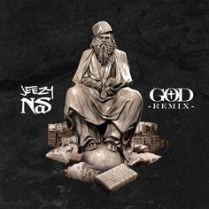 Jeezy ft. Nas – GOD (Remix) | Nah Right