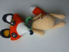 Сказочная Лисичка #амигуруми #амигурумик #игрушкиручнойработы #вязаныеигрушки #вязание #вязаныеизделия #handmade