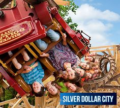 Win A $1000 Family Vacation From Branson Tourism Center!