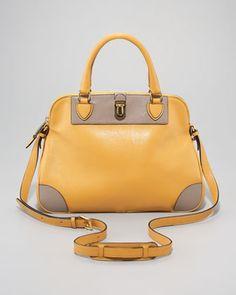 Marc Jacobs Manhattan whitney bag