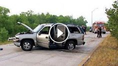 Latest Car Accident of Chevrolet Tahoe - Road - Crash - Compilation - Auto - 2016 - 2017 - 2018: Latest Car Accident of Chevrolet Tahoe. It…