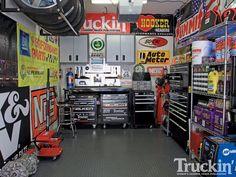 Impressive Garage Shop #3 Small Man Cave Ideas Garage