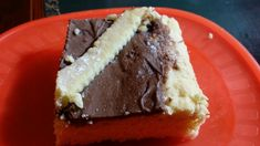 Crostata al gianduia