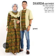 FO. Dianda  idr 310rb #diandasarimbit #sarimbit #couple #batik #fashion by polkaonlineshop