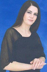 Nuriyyə Huseynova