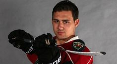 Nino Niederreiter and Minnesota Wild Agree to Contract