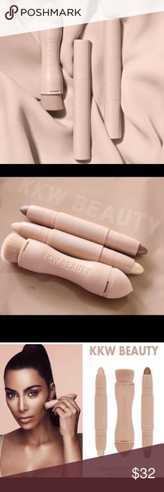 Double Take Contour Stick by UOMA Beauty #14