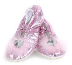 Prinzesinnenslipper in pink, Gr. Medium (26-28) - http://on-line-kaufen.de/unbekannt/prinzesinnenslipper-in-pink-gr-medium-26-28