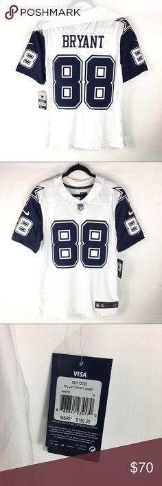 44693a5e0 Nike On Field NFL Dallas Cowboys Dez Bryant Jersey Nike On Field NFL Dallas  Cowboys Dez