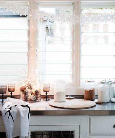 Kitchen Xmas
