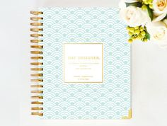 Gorgeous Daily Planner