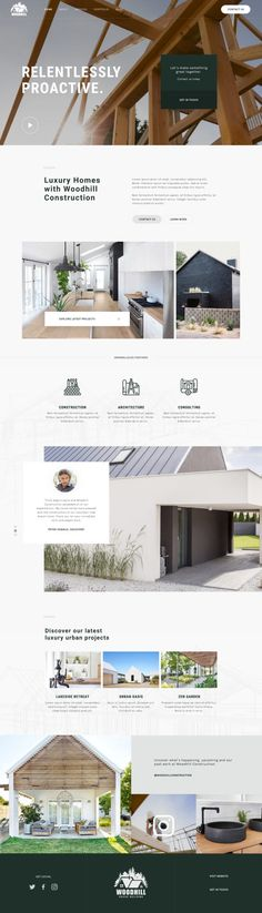 Are these the best contractor website designs for 2018? - Beam Local