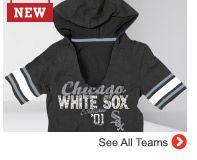 MLB Women's Baby Jersey Slit Neck Hooded T-Shirts www.fansedge.com/MLB-Womens-Baby-Jersey-Slit-Neck-Hooded-T-Shirts-_205503793_PG.html?social=pinterest_fff_mlbhoodshirt