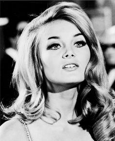 Barbara Bouchet in Casino Royale (1967)