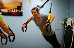 Sandbox-Fitness: Come by and take a class with the amazing and moti...