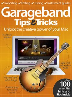 "Read ""GarageBand Tips & Tricks"" by Imagine Publishing available from Rakuten Kobo. GarageBand is an essential part of Apples iLife suite. Music-makers across the world use this software to edit and impro. Recording Studio Home, Home Studio Music, Band App, Grace Music, Garageband, Teaching Music, Teaching Resources, Book Sites, Music Classroom"