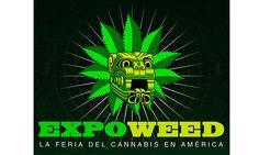 Del 12 al 14 de agosto, Expoweed, la primera feria cannábica en México