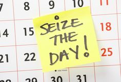 Battle complacency with these tips via @Small Business Bonfire and seize the day! http://bit.ly/1Bacbvl #SmallBiz