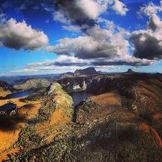 Cradle Mountain in Tasmania Perth, Brisbane, Melbourne, Destinations, Tasmania, Mother Nature, Landscapes, To Go, Weather