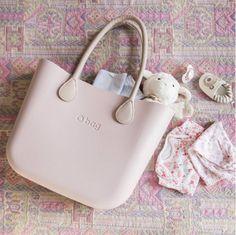 I l<3ve O bag! #Obag #Oclock #MixandMatch Pandora Bag, Pandora Jewelry, Look Fashion, Fashion Bags, Fashion Outfits, Everything Designer, New Bag, Hobo Bag, Purses And Bags