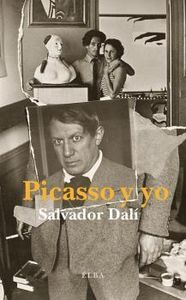 'Picassi y yo' cartas y escritos de Dalí, declaraciones hasta la fecha de testigos.Por Víctor Fernández #LibreriaMPM