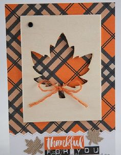 Best DIY Ideas of Handmade Thanksgiving Cards Picture 51 ...Read More...