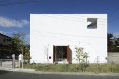 Galeria - Inside Out / Takeshi Hosaka - 1