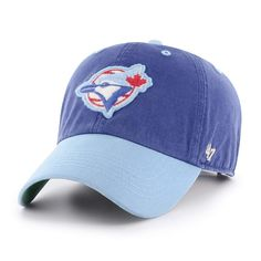 new arrivals ad6da 186c2 ...  47 clean up. TORONTO BLUE JAYS COOPERSTOWN PREWETT  47 CLEAN UP    47  – Sports lifestyle brand   Licensed NFL, MLB, NBA, NHL, MLS, USSF   over 900  ...