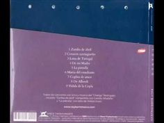 Raly Barrionuevo Chango Album completo
