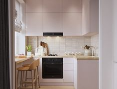 Kitchen Room Design, Kids Room, Kitchen Cabinets, Interior Design, Table, Furniture, Ideas, Home Decor, Design Of Kitchen