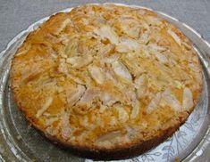 Pili Cake