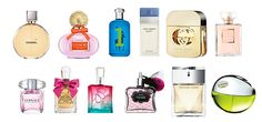 Fragrance Horoscope: What your zodiac sign says about your choice in perfume. Perfume suggestions for Aries, Taurus, Gemini, Cancer, Leo, Virgo, Libra, Scorpio, Sagittarius, Capricorn, Aquarius, Pisces.