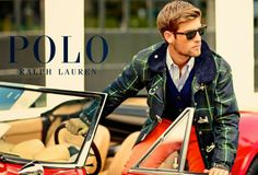 Ralph Lauren Resort 2014 Ad | Email This BlogThis! Share to Twitter Share to Facebook Share to ...