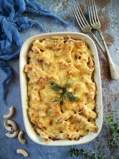 Good Food, Yummy Food, World Recipes, Pasta Dishes, Pasta Recipes, Macaroni And Cheese, Food Porn, Easy Meals, Food And Drink