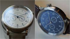 Chiếc đồng hồ hàng hải dành cho những ai đam mê nét cổ điển