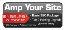 Professional Website Design Packages in Nashville Tennessee