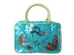 Salvador Bachiller tienda Online BAG CANDY GIRL 71252 TURQUOISE SHOES