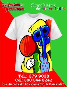 Bb, Carnival, Mens Tops, T Shirt, Ideas, Tela, Painted Sneakers, Embroidered Blouse, Ornaments