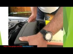 Ford Mondeo 2001 2007   How to change Air Filter